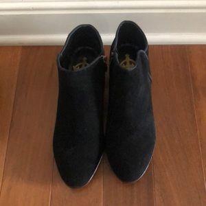Crown Vintage Booties Size 7